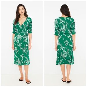 d6ed2fe8c126 Faithfull the Brand Dresses | Riviera Midi Dress Violette Print ...